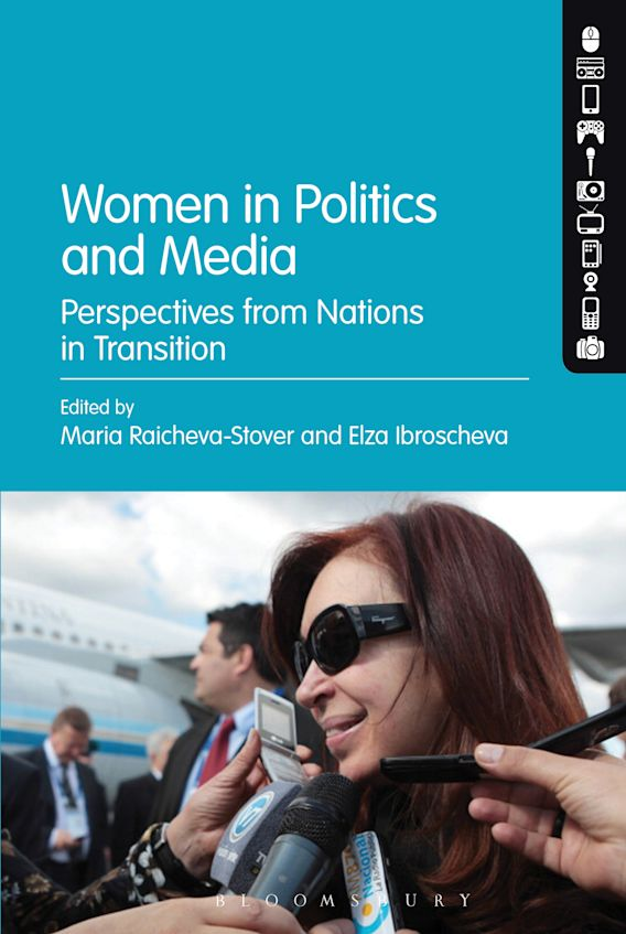Women in Politics and Media cover