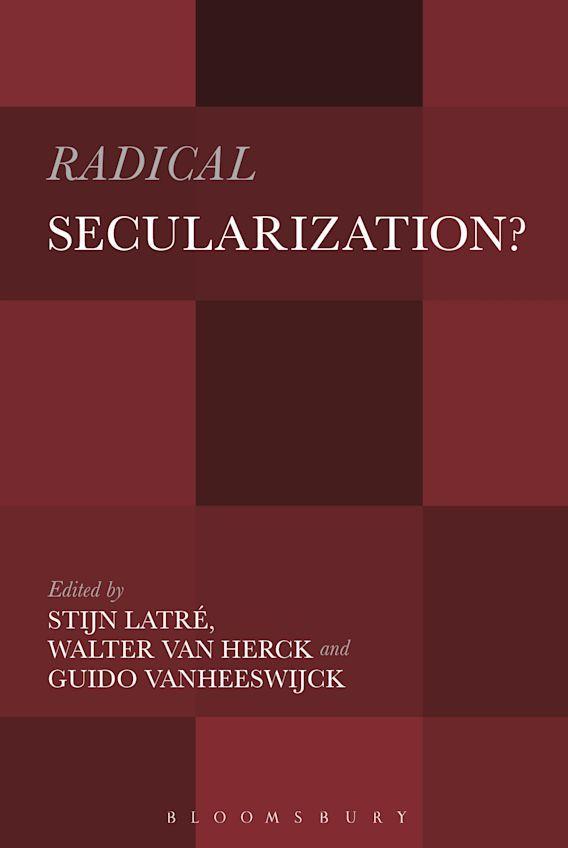 Radical Secularization? cover