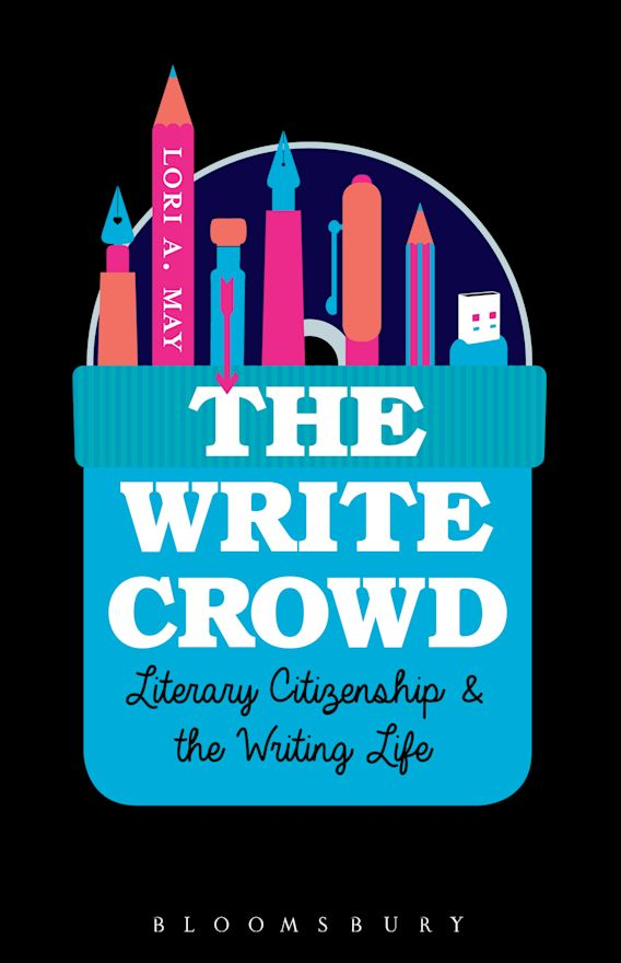 The Write Crowd cover