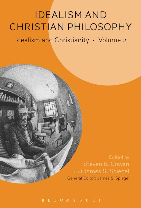 Idealism and Christian Philosophy cover