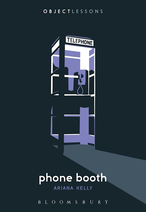 Phone Booth cover