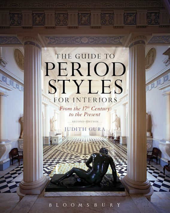 The Guide to Period Styles for Interiors cover