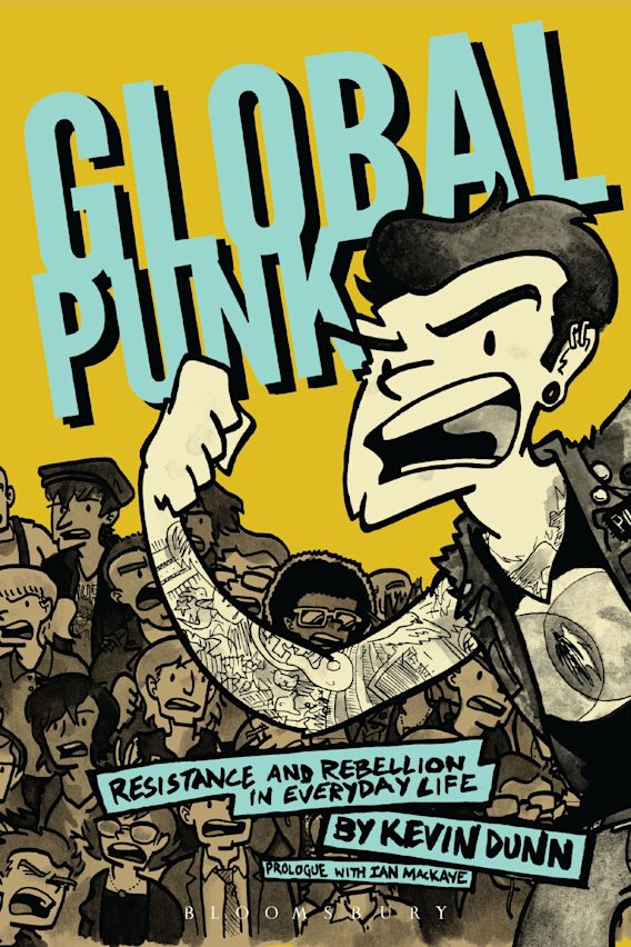 Global Punk cover