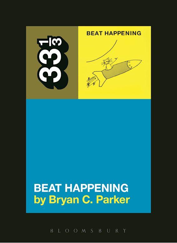Beat Happening's Beat Happening cover