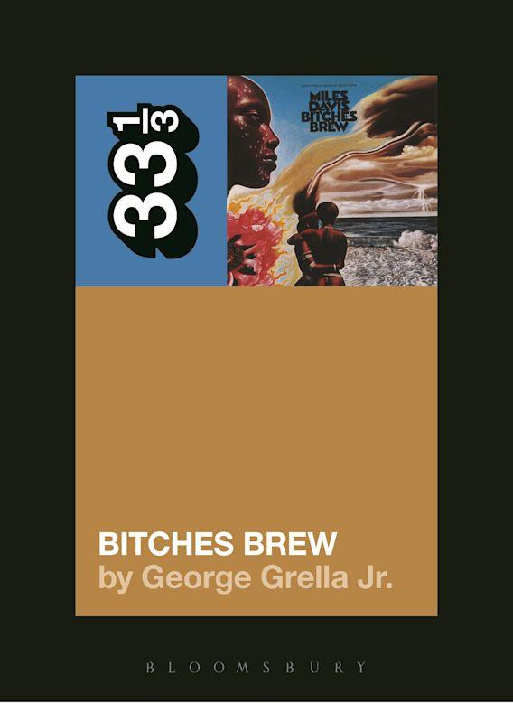 Miles Davis' Bitches Brew cover