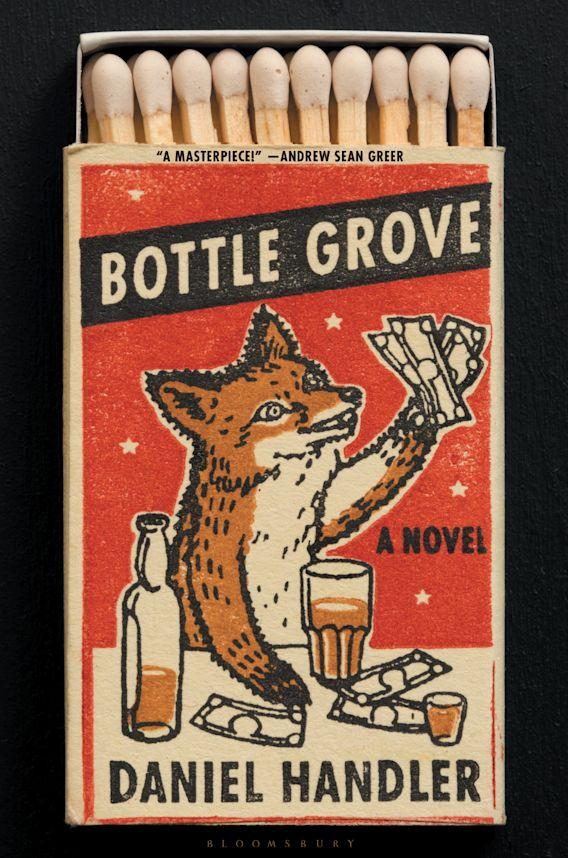 Bottle Grove cover