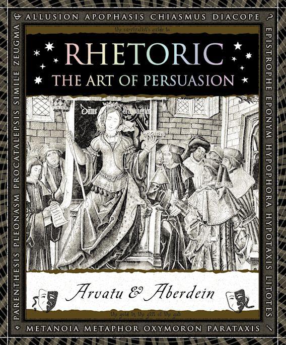 Rhetoric cover