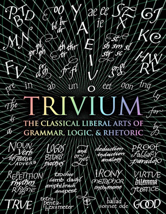 Trivium cover