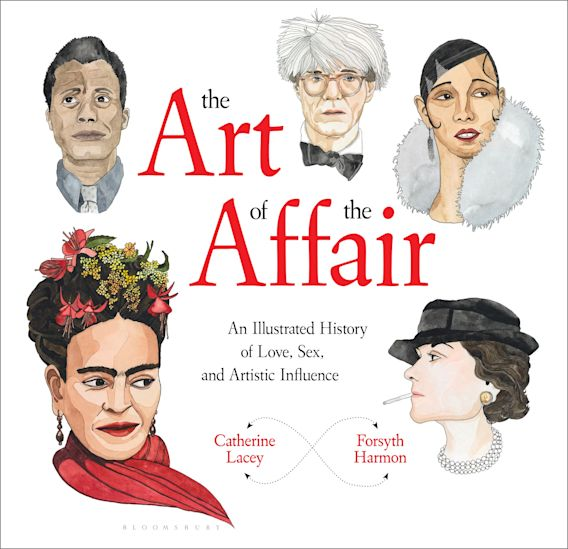 The Art of the Affair cover