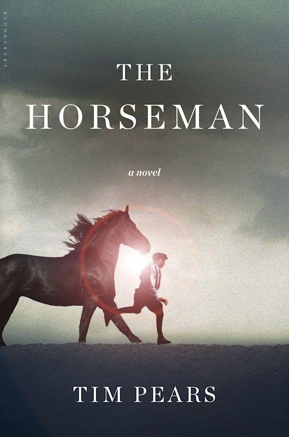 The Horseman cover