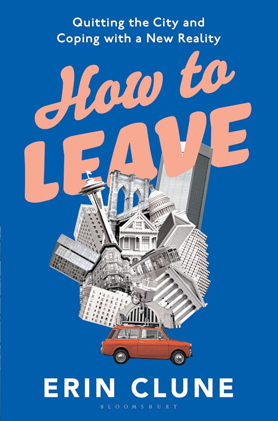 How to Leave cover