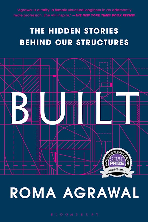 Built cover