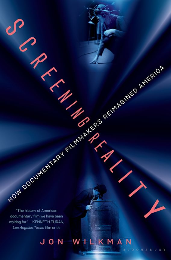 Screening Reality cover
