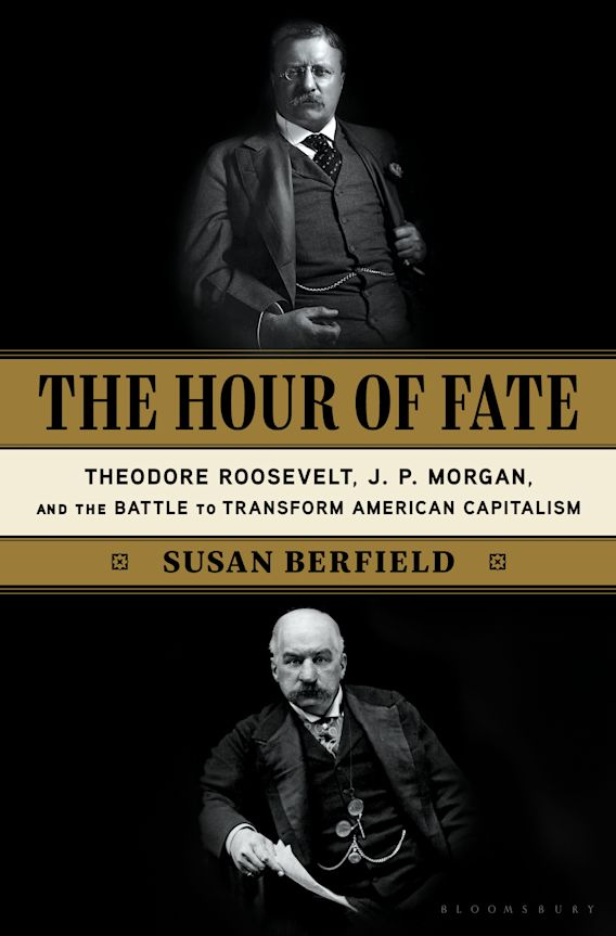 The Hour of Fate cover