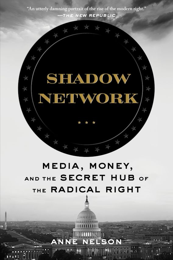 Shadow Network cover