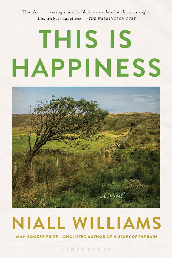 This Is Happiness cover