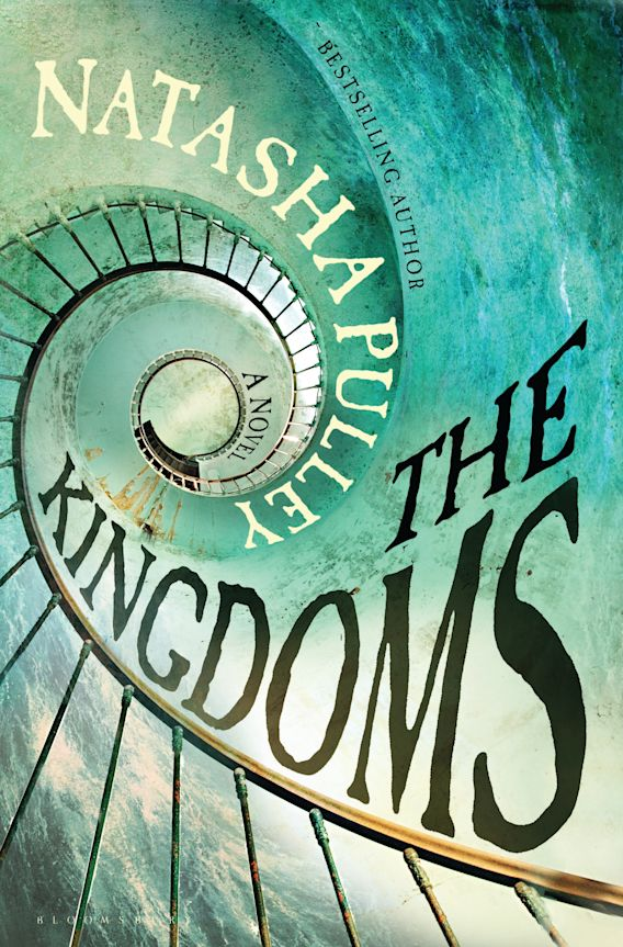 The Kingdoms cover