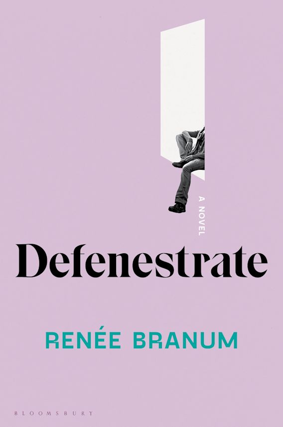 Defenestrate cover