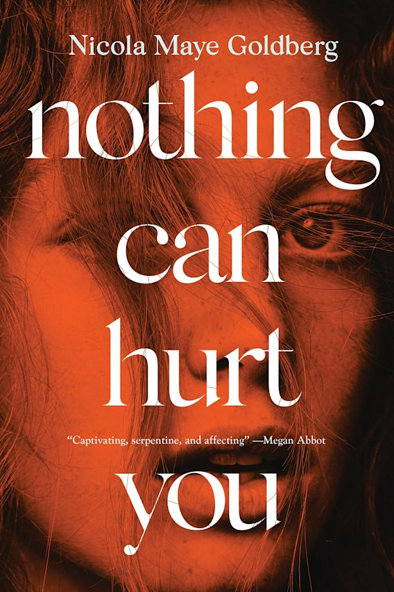 Nothing Can Hurt You cover