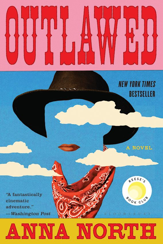 Outlawed cover