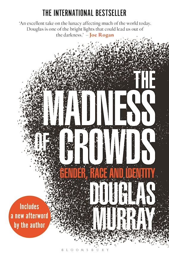 The Madness of Crowds cover