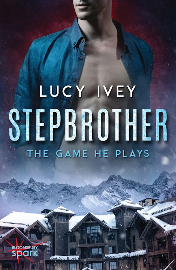 Stepbrother: The Game He Plays cover