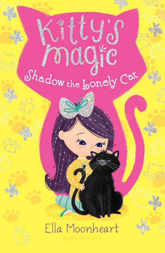 Kitty's Magic 2 cover