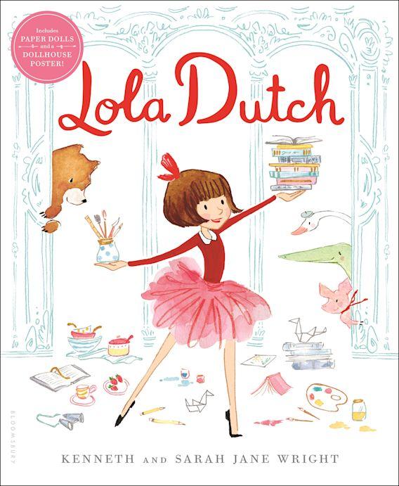 Lola Dutch cover