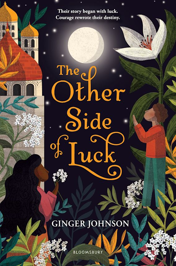 The Other Side of Luck cover