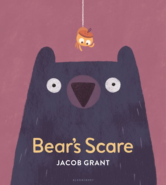Bear's Scare cover