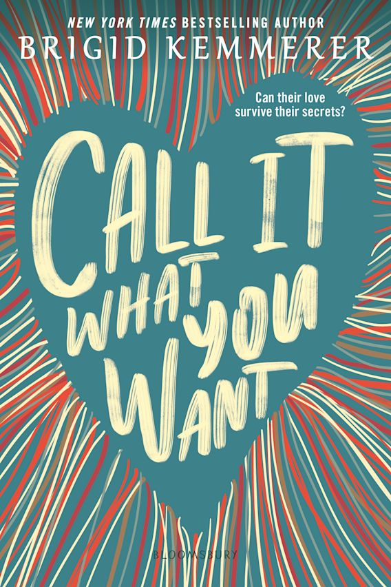 Call It What You Want cover