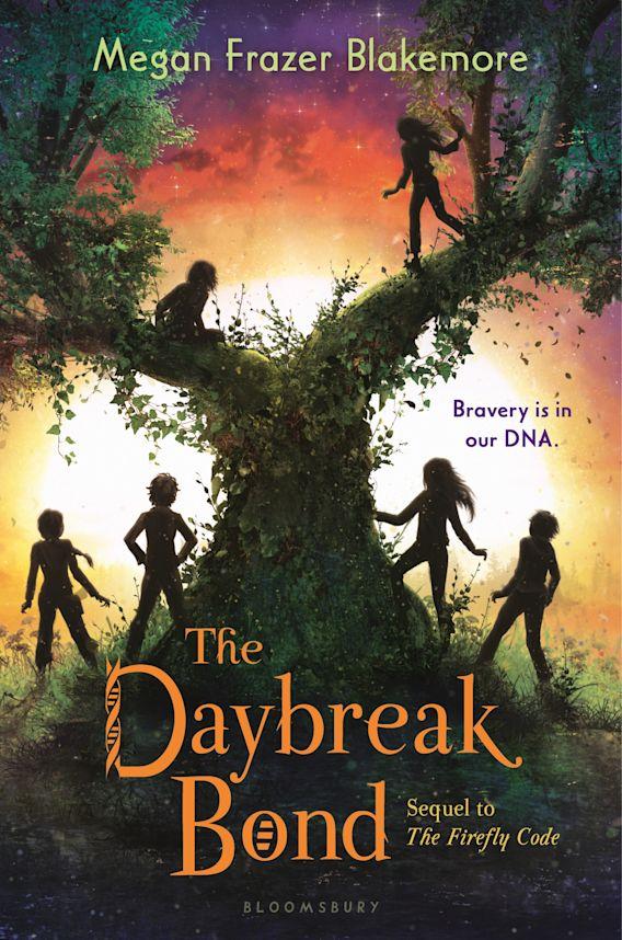 The Daybreak Bond cover