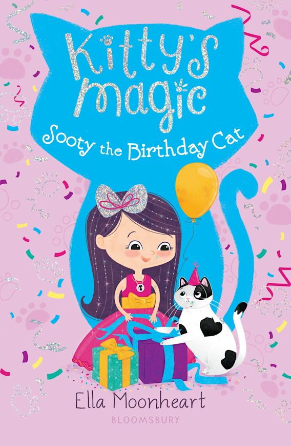 Kitty's Magic 6 cover