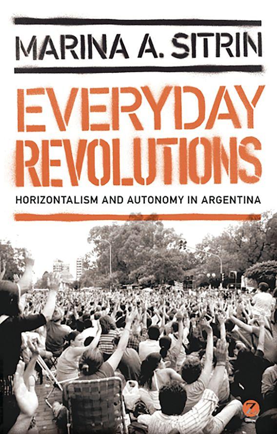 Everyday Revolutions cover