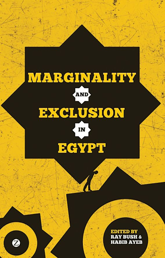 Marginality and Exclusion in Egypt cover