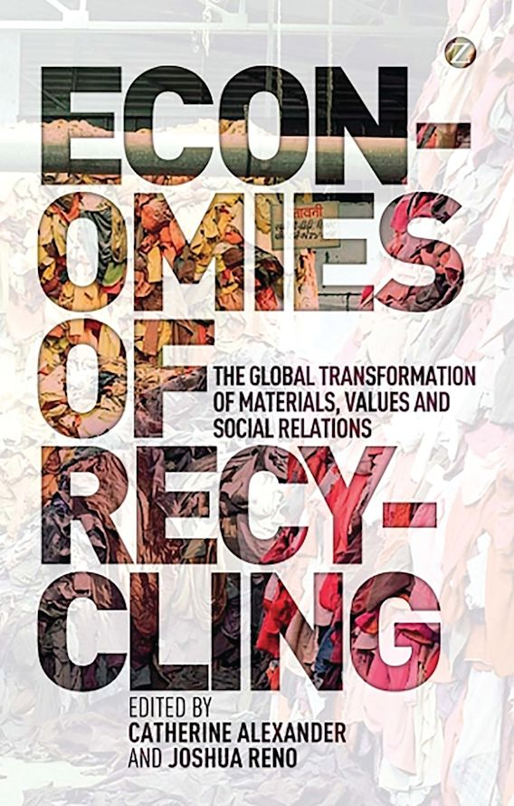 Economies of Recycling cover