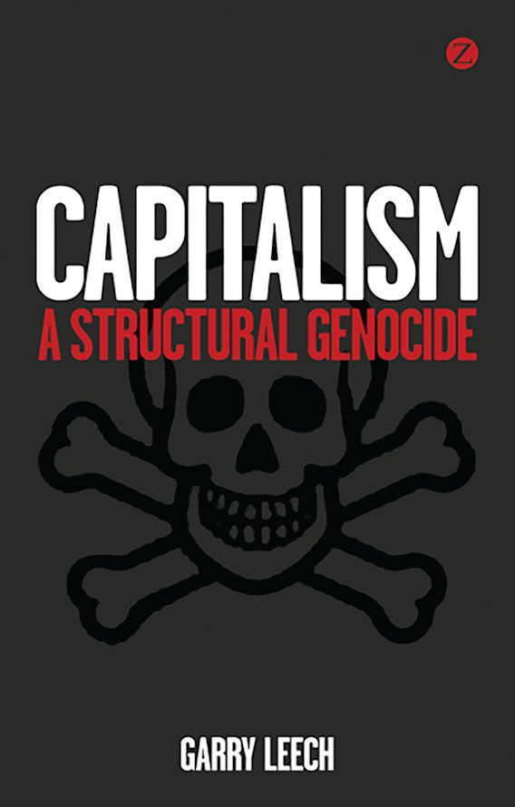 Capitalism cover