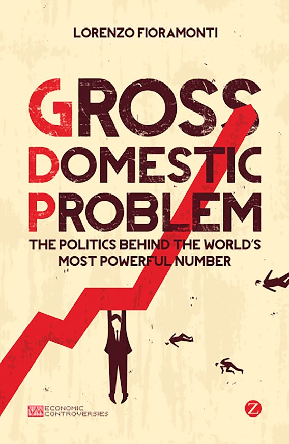 Gross Domestic Problem cover