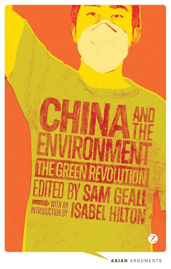 China and the Environment cover