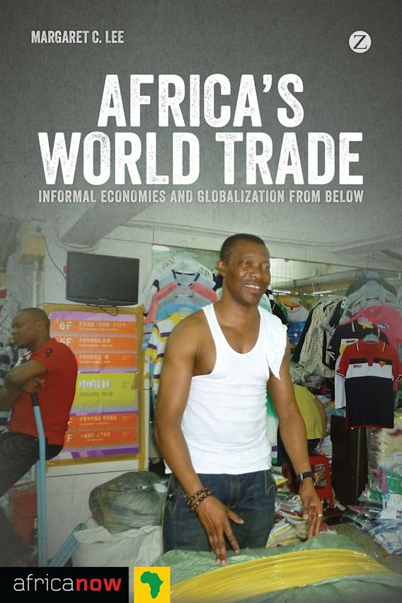 Africa's World Trade cover