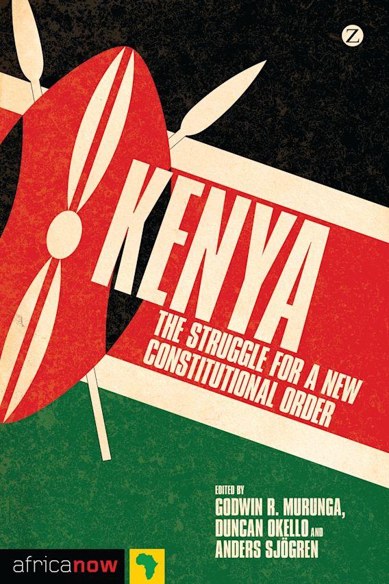 Kenya cover