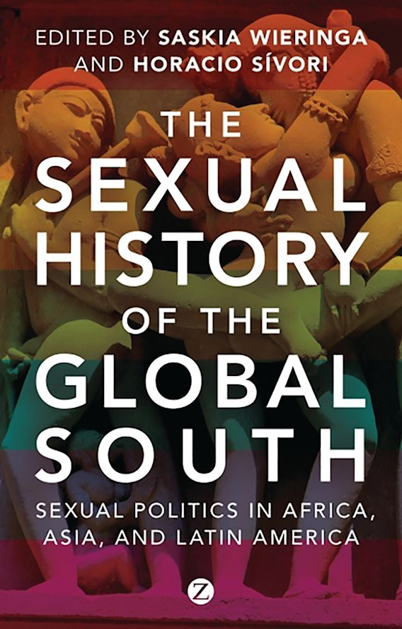 The Sexual History of the Global South cover