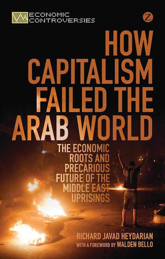 How Capitalism Failed the Arab World cover