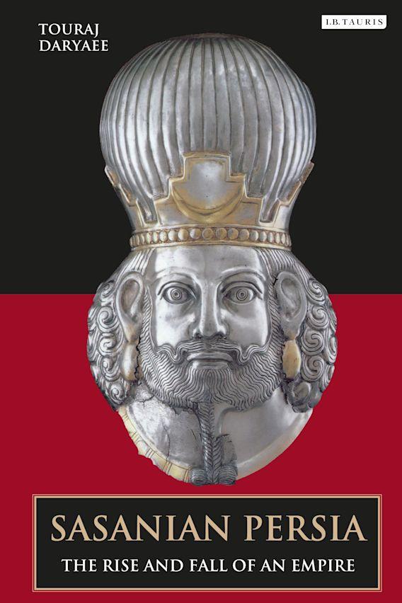 Sasanian Persia cover