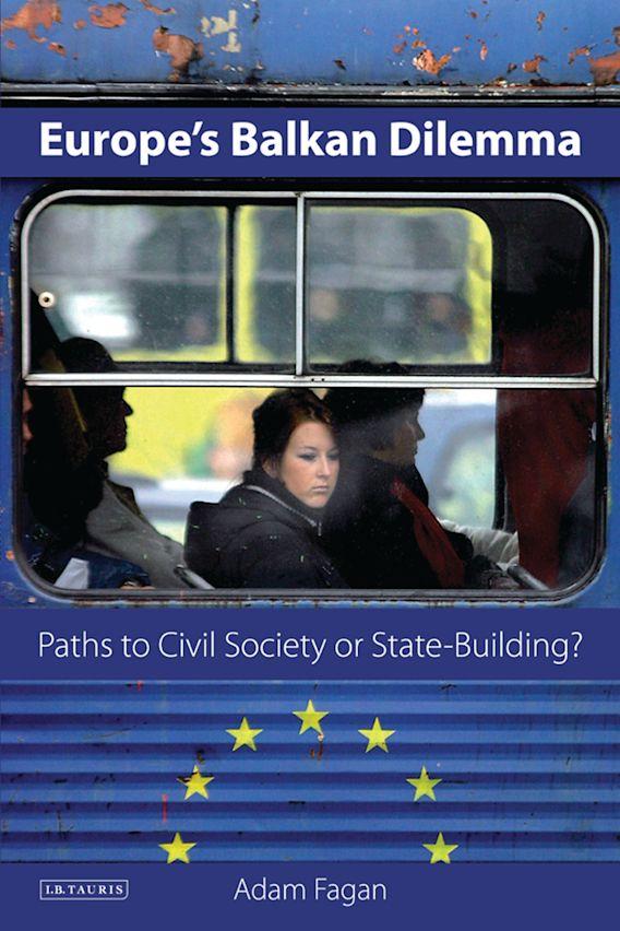 Europe's Balkan Dilemma cover