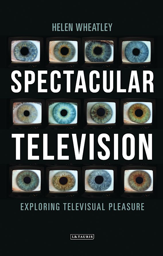 Spectacular Television cover