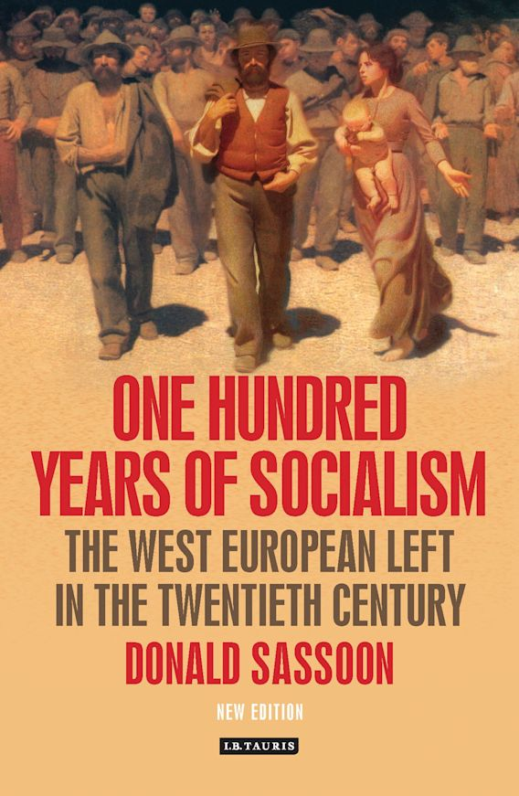 One Hundred Years of Socialism cover