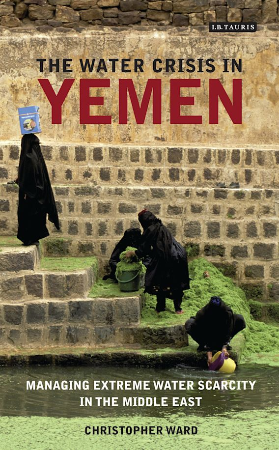 The Water Crisis in Yemen cover