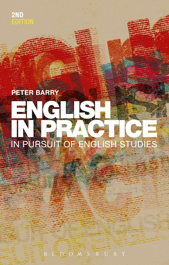 English in Practice cover