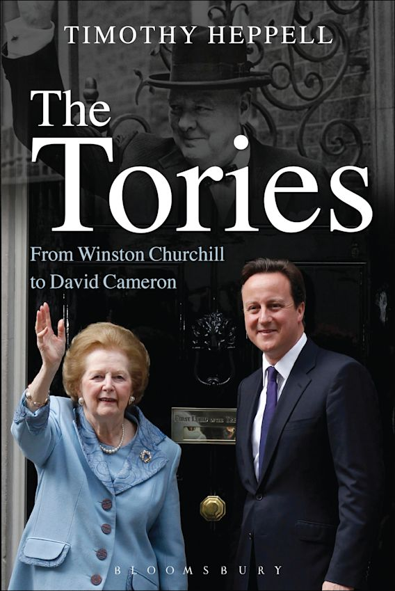 The Tories cover